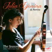 "Julia Igonina and ""Partita"": The Seasons"