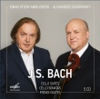 J.S. Bach: Cello Suites, Cello Sonatas, French Suites