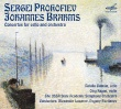 Prokofiev & Brahms: Concertos for Cello and Orchestra (Live)