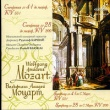 Rudolf Barshay: Mozart. Symphonies 28 and 41 (1 CD)
