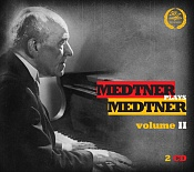 Medtner Plays Medtner, Vol. 2