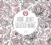 André Jolivet: Selected Works (Live)