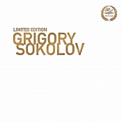 Grigory Sokolov, Vol. 1: Bach