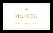 RICHTER. The 100-th Anniversary Edition. 50 CD BOX-SET