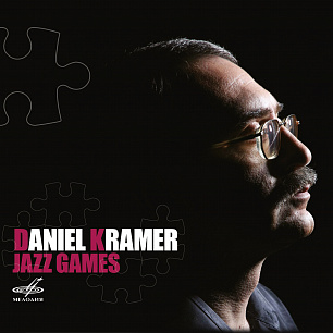 Daniel Kramer. Jazz Games (1 CD)