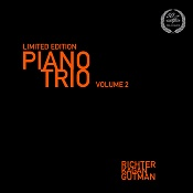 Piano trio. Vol. 2: Richter, Kagan and Gutman