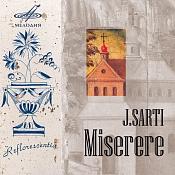 Джузеппе Сарти-Miserere