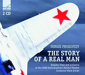 Prokofiev: The Story of a Real Men, Op. 117